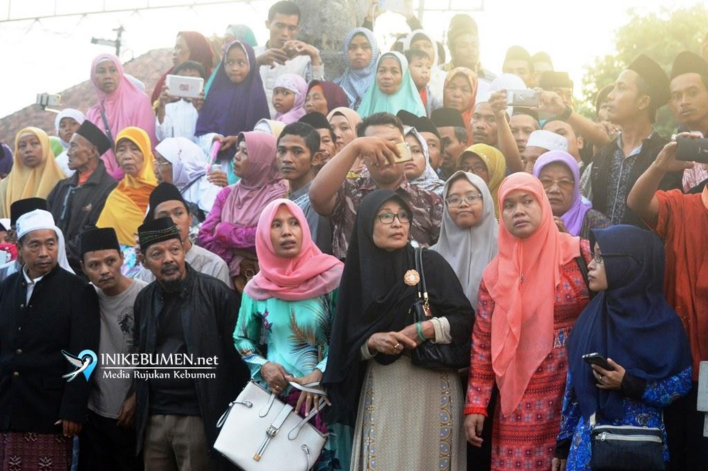 Belum Sarjana, Wakil Ketua DPRD Kebumen Gagal Seleksi TPHD