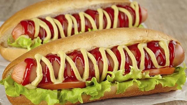 Ada 208 ekor Semut di Hotdog, Toko di Hong Kong Ini Didenda Pengadilan HK$ 3500
