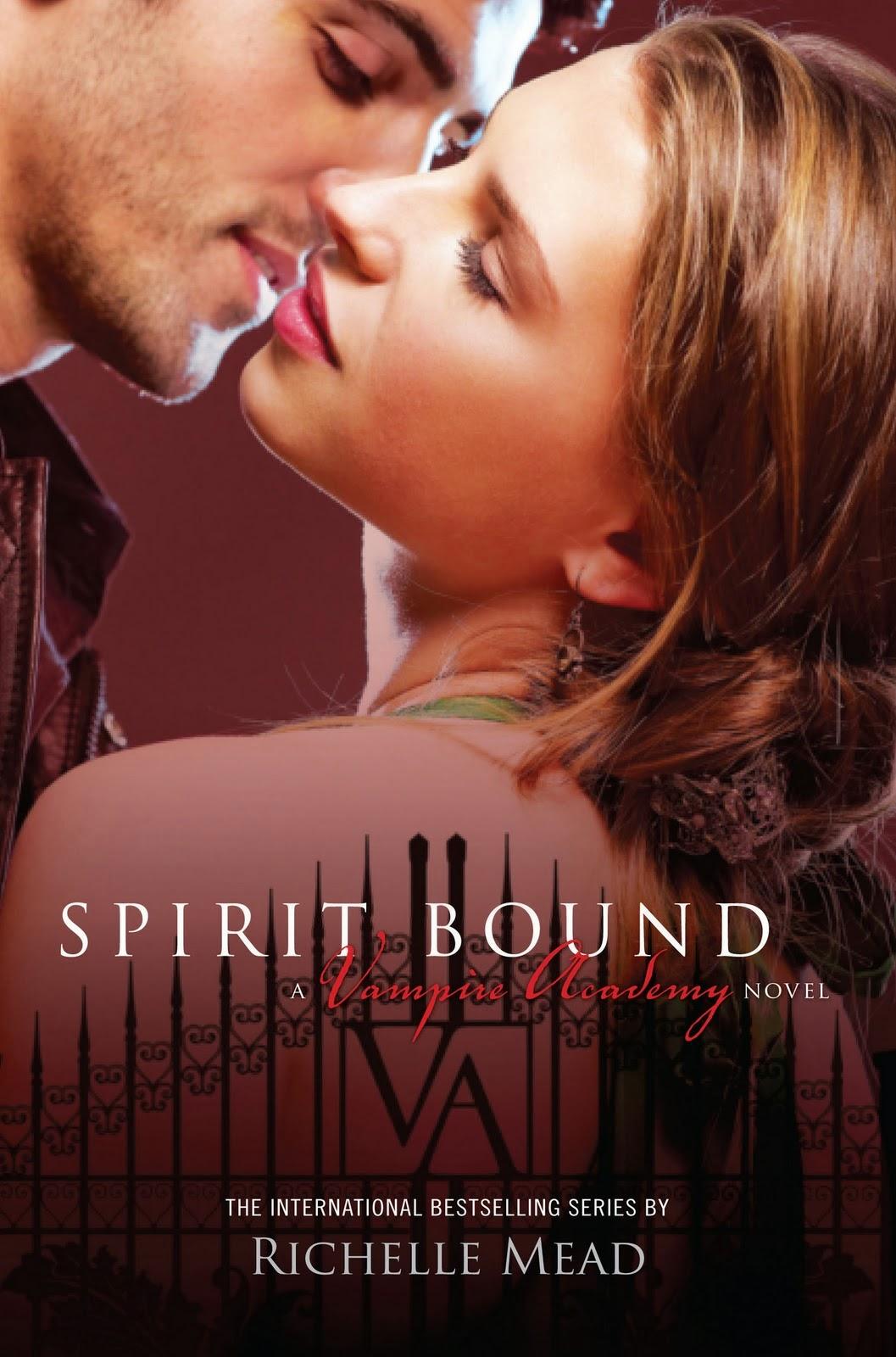 Spirit Bound – Richelle Mead
