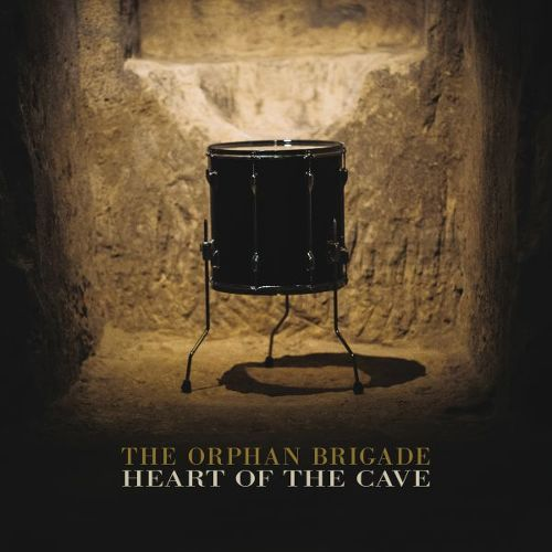 Three Chords and the Truth UK: The Orphan Brigade - Heart of the ...