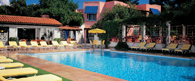 Embrace the spirit of the Southwest at the Arizona Inn, a unique Tucson resort hotel in the heart of mid-town.