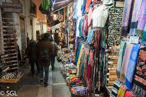 Barrio del Realejo. Los imprescindibles de Granada