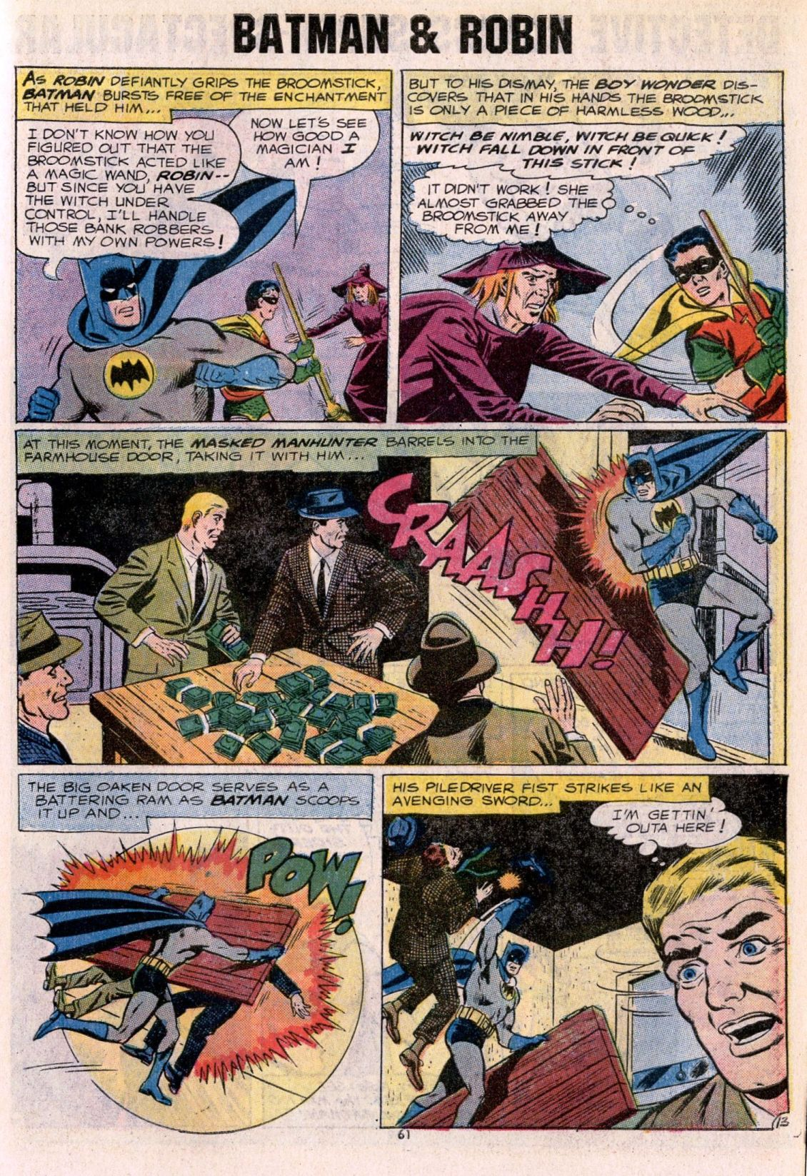 Detective Comics (1937) 439 Page 60