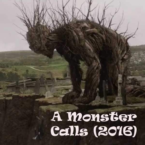 A Monster Calls, Film A Monster Calls, A Monster Calls Synopsis, A Monster Calls Trailer, A Monster Calls Review, Download Poster Film A Monster Calls 2016
