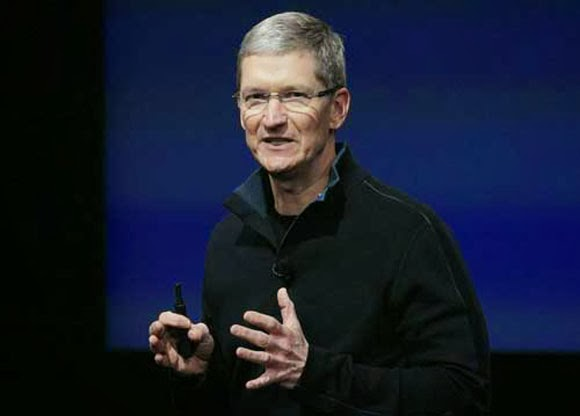 Tim Cook: Apple working on 'Some Really Great Stuff' In New Product categories