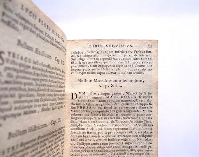 Storia di Roma - libro pubblicato nell'anno 1625 - Willem Janszoon Blaeu - annunci