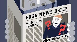 "Las ""fake news"" ¿o ""all news fake""?"