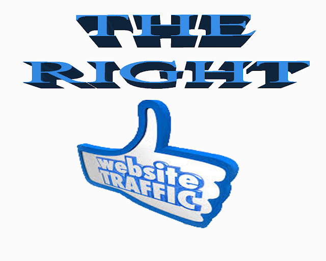 Right Traffic (Visitors)