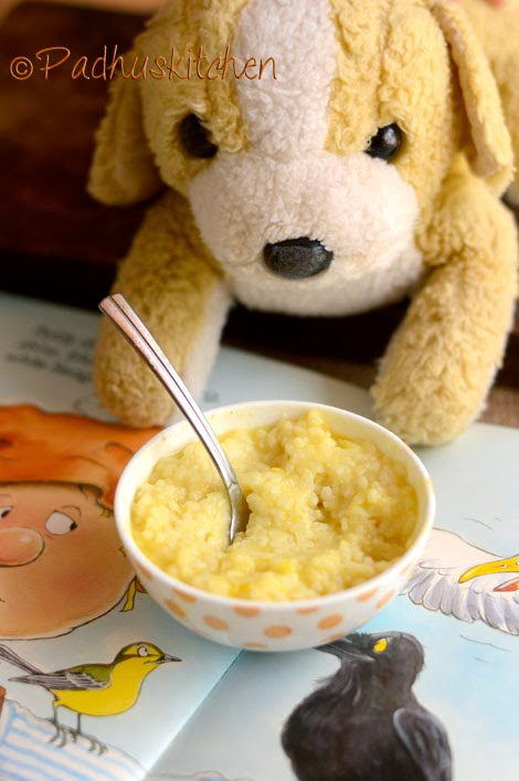Breastfed Babies And Baby Food