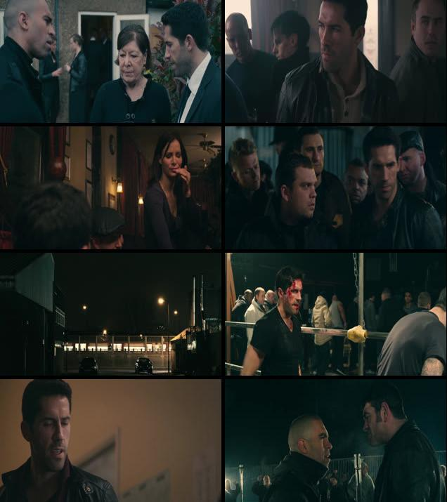 Green Street 3 Never Back Down 2013 Dual Audio Hindi 720p