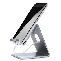 Mobile And Tablet Stand