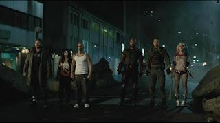 Bukan Sekuel, DC Konfirmasi 'Suicide Squad' Direboot