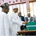 President Buhari Returns Budget For The 3rd Time, Demands Final Copy