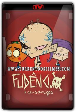 Fudêncio e Seus Amigos 1ª Temporada (2005) Torrent – Dublado TVRip 720p