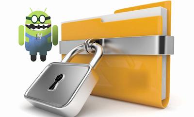 Cara Mudah Menyembunyikan Folder File Foto Video tanpa root tanpa aplikasi pihak ketiga