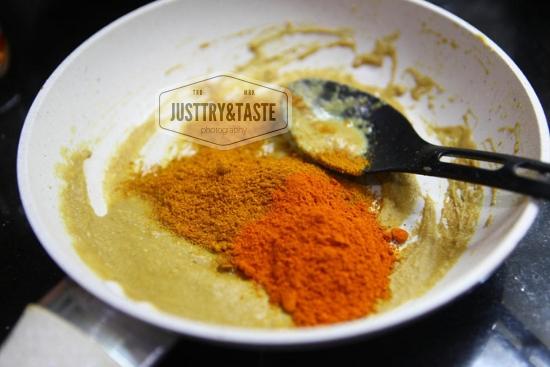 Resep Kari Daging Sapi a la Jepang (Japanese Beef Curry) JTT