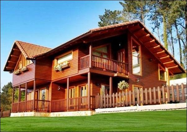 foto casa madeira rustica 19
