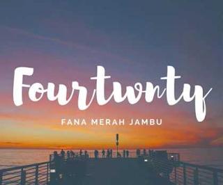 Fourtwnty Fana Merah Jambu