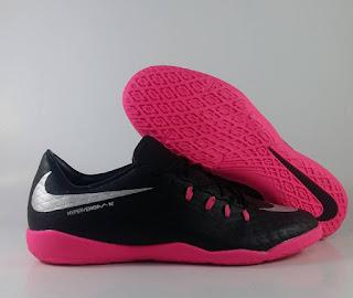 Nike Hypervenom Phelon IC III  Sepatu Futsal Premium, jual futsal nike, nike hypervenom, hypervenom futsal, hypervenom 3