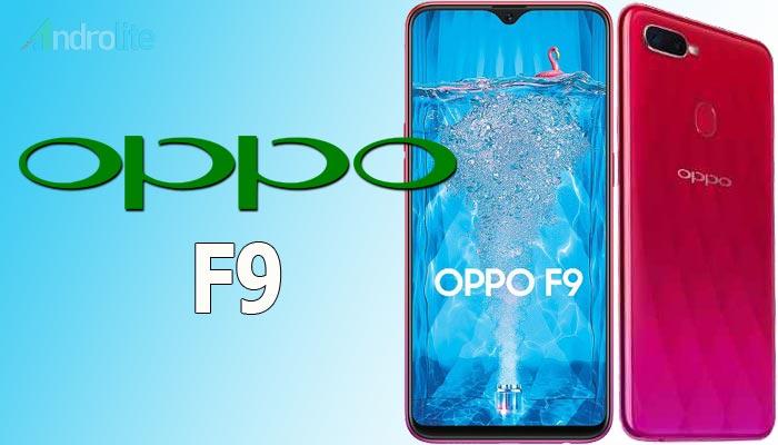 Update Harga Oppo F9 Terbaru 2018 Dan Spesifikasi Lengkap