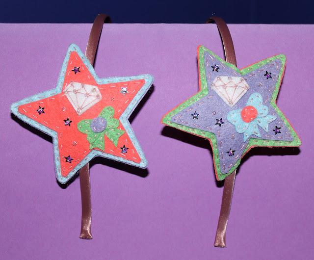 diadema estrella