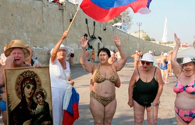 5 явных признаков, по которым иностранцы узнают русских туристов