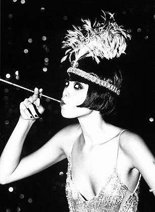flappers 1920 smoking - photo #18