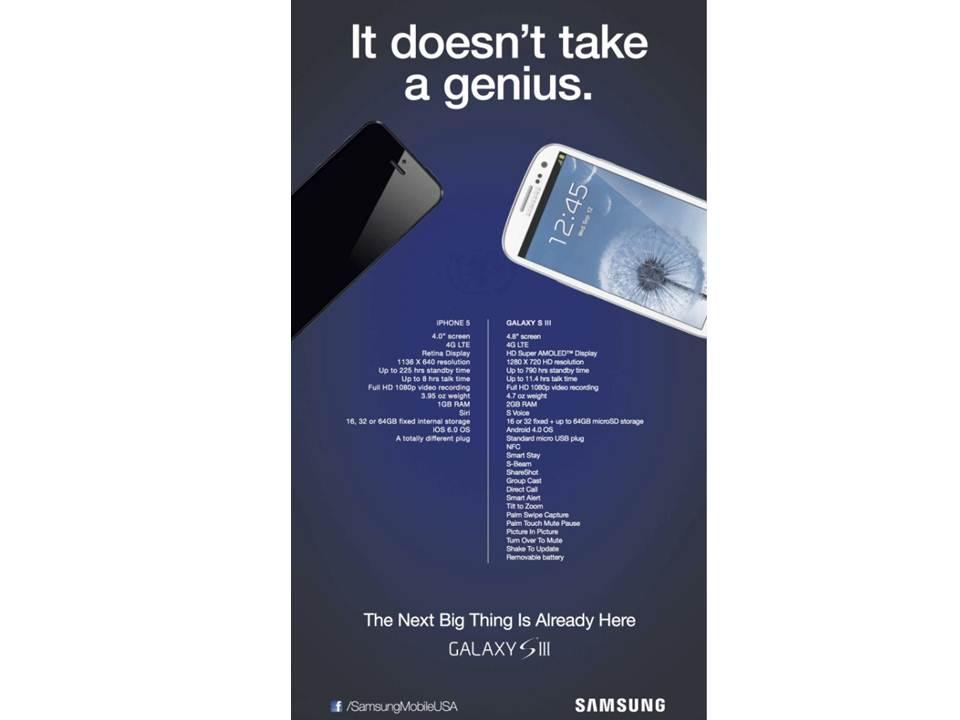 You Really Wanna Win the Mobile Phone War?   The Garfors Globe