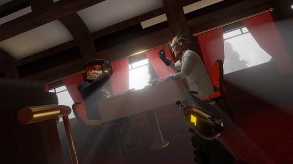 The Spy Who Shrunk Me PC Full