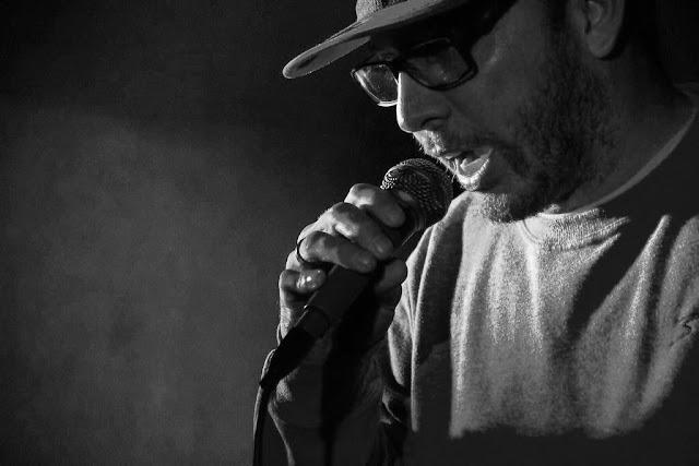 """Em homenagem ao dia mundial da cultura Hip Hop, Guilherme Filosofia Rap lança """"Correndo Riscos"""" REMIX"""