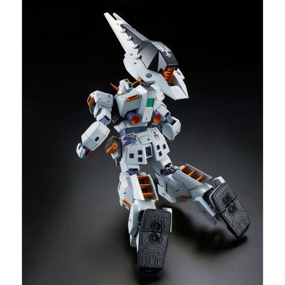 P-Bandai: MG 1/100 RX-121-1 Gundam TR-1[Hazel]Custom