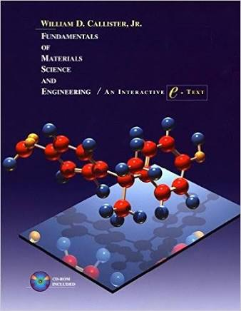 Download Fundamental of Engineering And Material Science William Callister Book Pdf