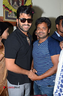 Shatamanam Bhavati Team at Sandhya Theater  0051.JPG