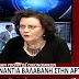 """Συνέντευξη της Ν. Βαλαβάνη στην Φρ. Σαββοργινάκη στην εκπομπή ΑΡΤΗΡΙΑ για την """"έξοδο"""" από τα μνημόνια"""