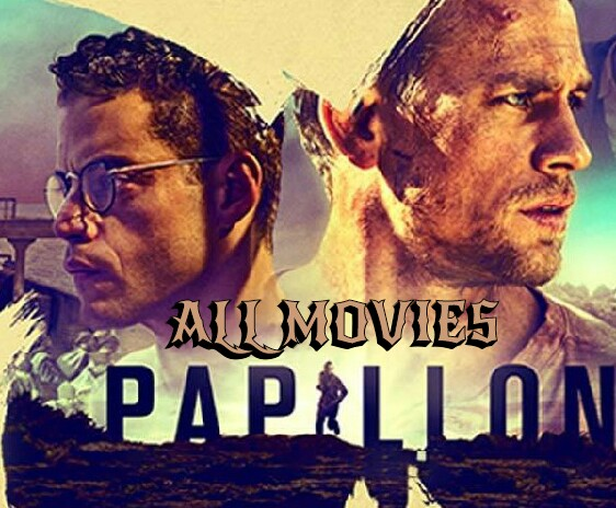Papillon Movie pic