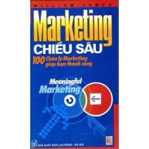 Marketing Chiều Sâu - Nhiều Tác Giả