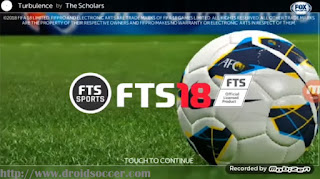 FTS Mod Full Asia 2018 v1 by Anggi Patria [Unfixed]