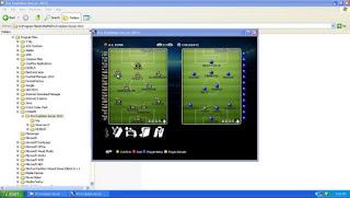Formasi AS Roma 4-2-3-1
