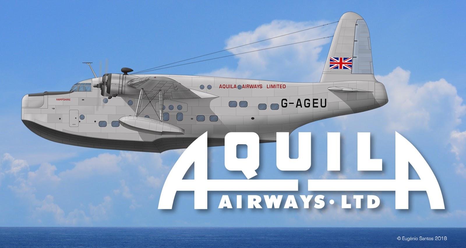 Aquila Airways