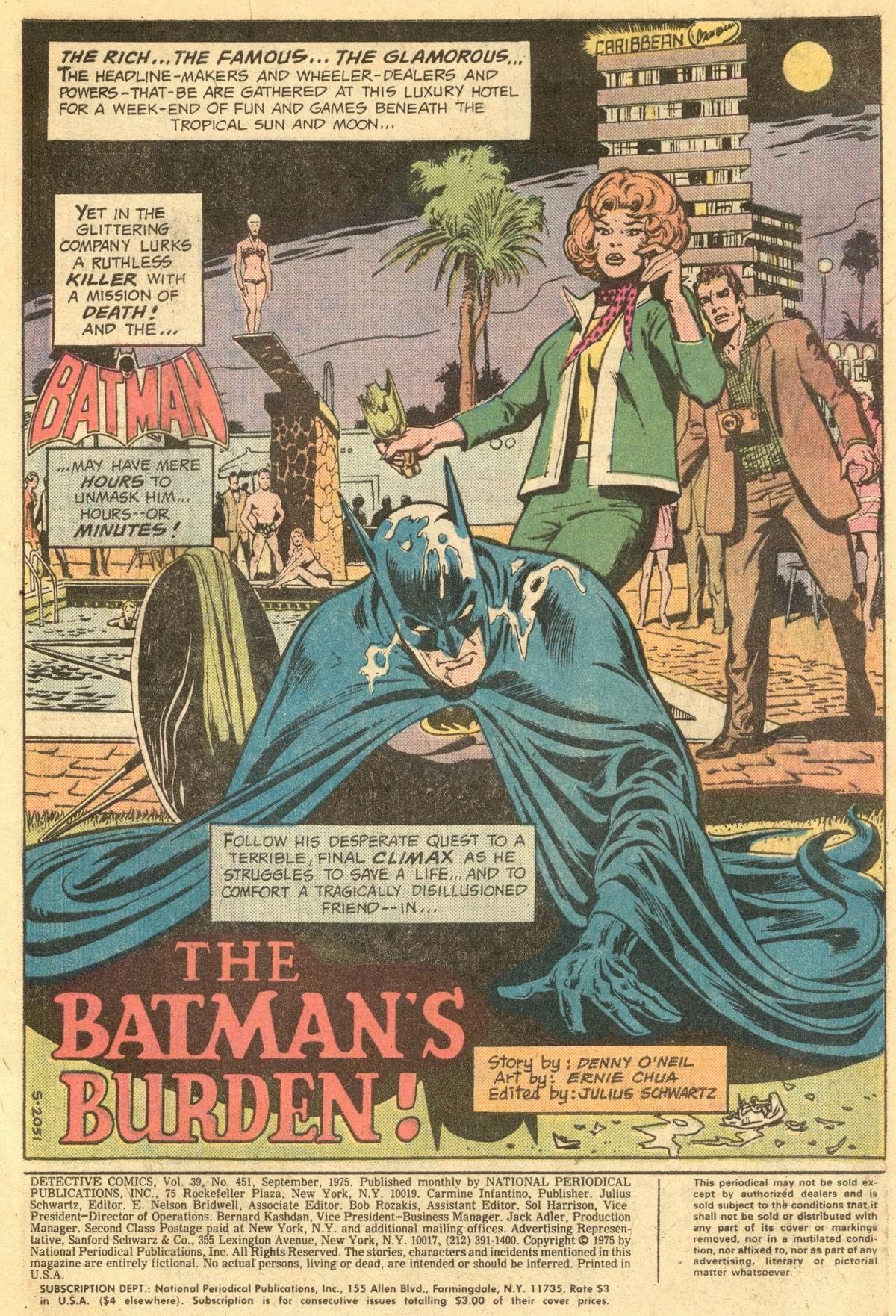 Detective Comics (1937) 451 Page 2