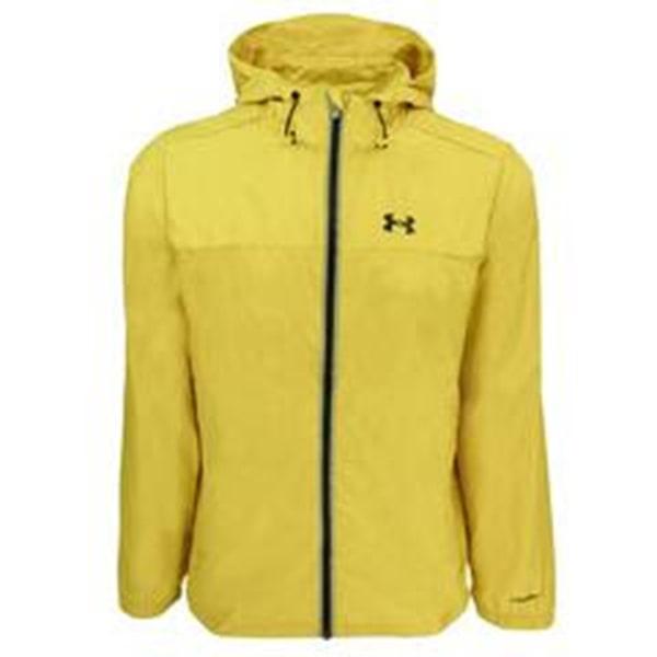 Under Armour Men's UA Storm Waterproof Jacket for $36