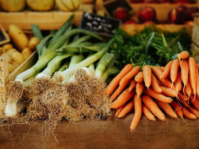 Gastbeitrag: 5 Tipps zum Geld sparen beim gesunden Familieneinkauf Einkaufen Familie kostengünstig gesund bio
