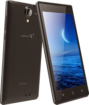Videocon Infinium Z50 Nova : The Best Budget Smartphone For Everyone