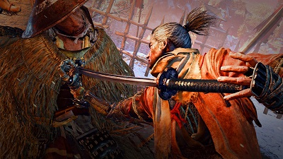 Sekiro: Techniques that help you in beating enemies