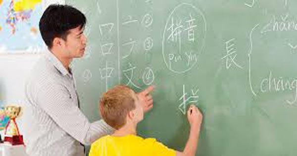 jurusan pendidikan bahasa mandarin china