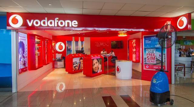 New Vodafone Plan | vodafone offers