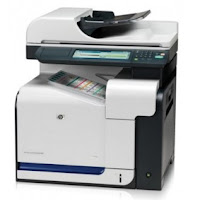 HP Color LaserJet CM1312nfi MFP Driver Mac, Windows, Linux