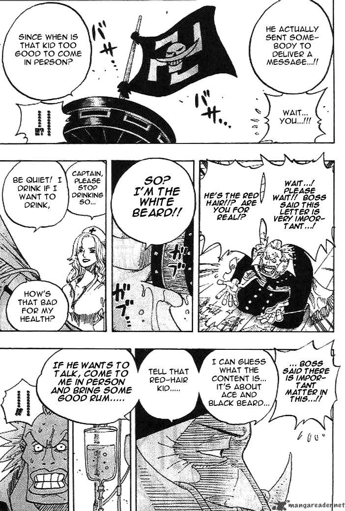 One Piece 234