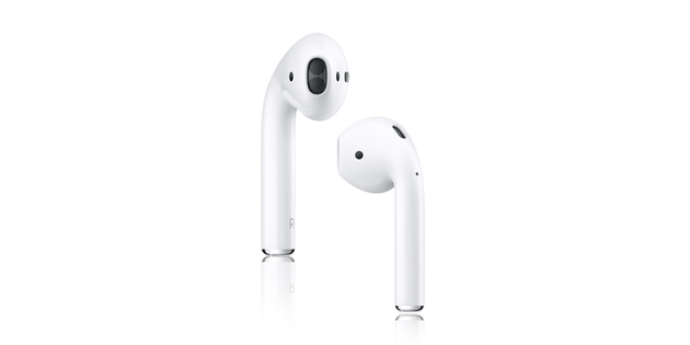 The Two Apple Airpod Giveaway