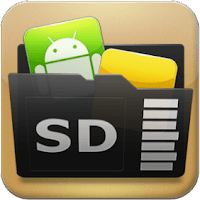 AppMgr Pro III (App 2 SD) Android 4.56 Full Version